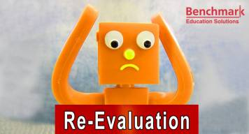oet re-marking - re-evaluation