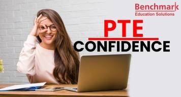 PTE-Confidence-test-taker
