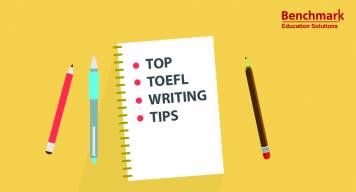 HOW TO SUCCEED on the TOEFL Writing Section
