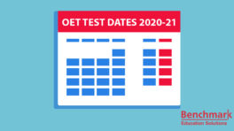 oet test dates 2021