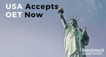 USA Accepts OET