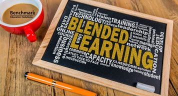 pte academic exam preparation Blended Learning