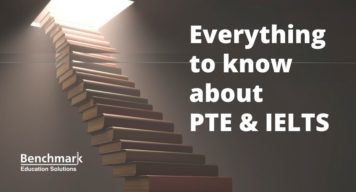 PTE vs IELTS Exam