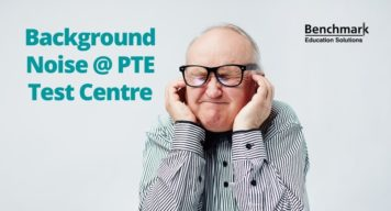 Noise In PTE Test Center