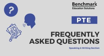 PTE Speaking Common Questions
